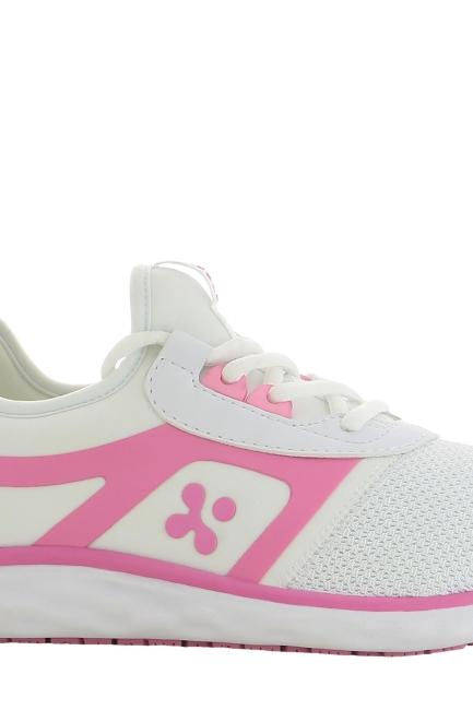 Karla, weiß/pink